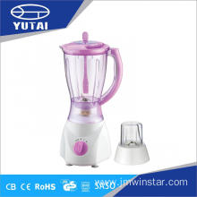 Plastic Blender Grinder Chopper Filter Juicer